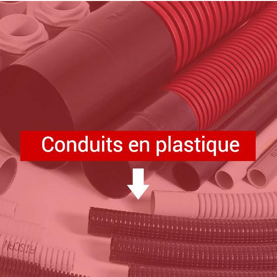 conduit-plastque