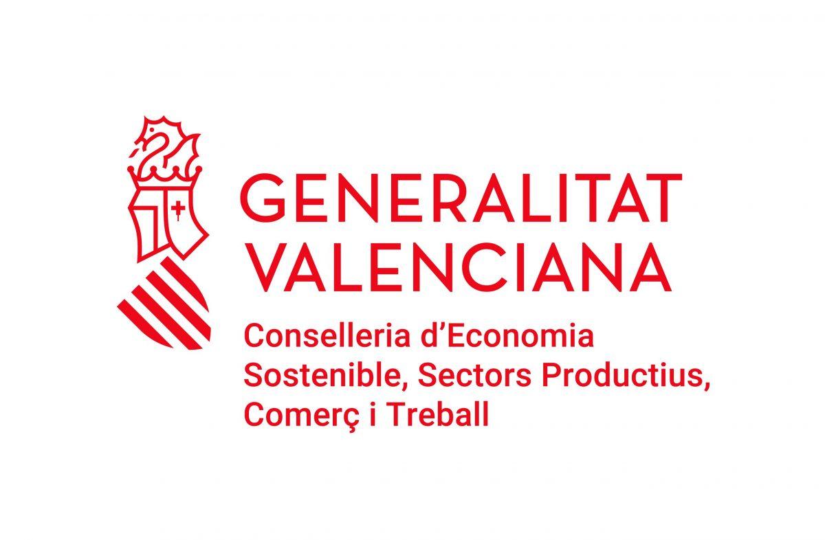 Resultado de imagen de generalitat valenciana logo conselleria d'economia