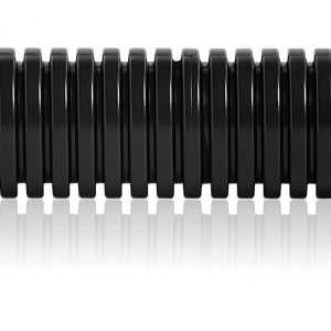 Tubos corrugados PVC